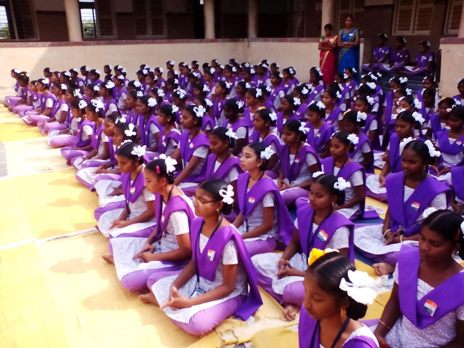 Divya Babaji Sushumna Kriya Yoga Foundation